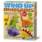 Nakręcane Dinozaury 4M w sklepie internetowym TerazGry.pl