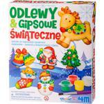 Odlewy Gipsowe Ozdoby Gwiazdkowe 4M w sklepie internetowym TerazGry.pl