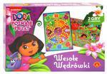 Dora poznaje świat - Wesołe wędrówki w sklepie internetowym TerazGry.pl