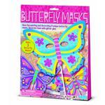 Zrób to sam Maska motyla 4M w sklepie internetowym TerazGry.pl