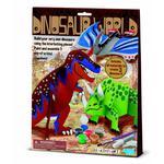 Zrób To sam Świat Dinozaurów 4M w sklepie internetowym TerazGry.pl