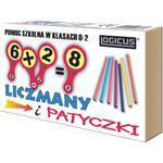 Liczmany i Patyczki ADAMIGO w sklepie internetowym TerazGry.pl