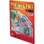 Pieniądze Edukacyjne Euro ADAMIGO w sklepie internetowym TerazGry.pl