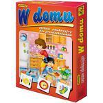 Zest. Edukacyjny W Domu ADAMIGO w sklepie internetowym TerazGry.pl