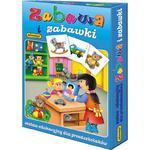 Zest. Edukacyjny Zabawa Zabawki ADAMIGO w sklepie internetowym TerazGry.pl
