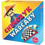 Warcaby i Chińczyk PROMATEK w sklepie internetowym TerazGry.pl