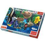 GRA Gdzie jest Nemo TREFL w sklepie internetowym TerazGry.pl