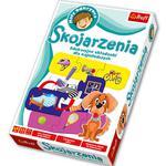 Gra Skojarzenia TREFL - Poznań, hiperszybka wysyłka od 5,99zł! w sklepie internetowym TerazGry.pl