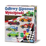 Odlewy Gipsowe Wyścigówki 4M w sklepie internetowym TerazGry.pl