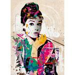 1000 EL. Audrey Hepburn HEYE w sklepie internetowym TerazGry.pl