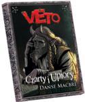 Veto - Czarty i Upiory: Danse Macabre w sklepie internetowym TerazGry.pl