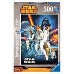 500 EL. Star Wars Nowa nadzieja RAVEN. w sklepie internetowym TerazGry.pl