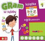 Gram w sylaby w sklepie internetowym TerazGry.pl