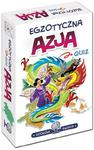 Dookoła Świata - Egzotyczna Azja Quiz w sklepie internetowym TerazGry.pl