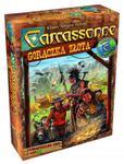 Carcassonne: Gorączka Złota - Poznań, hiperszybka wysyłka od 5,99zł! w sklepie internetowym TerazGry.pl