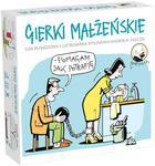 Gierki Małżeńskie - Poznań, hiperszybka wysyłka od 5,99zł! w sklepie internetowym TerazGry.pl