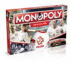 Monopoly Reprezentacja Polski PZPN w sklepie internetowym TerazGry.pl