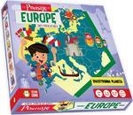 Poznaję Europę - Gra Edukacyjna w sklepie internetowym TerazGry.pl