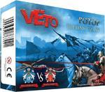 Veto - Potop: Starter (Awanturnicy vs Wiśniowieccy) w sklepie internetowym TerazGry.pl