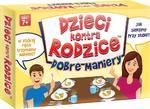 Dzieci kontra rodzice: Dobre Maniery w sklepie internetowym TerazGry.pl
