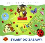 Sylaby do zabawy - gra logopedyczna w sklepie internetowym TerazGry.pl