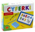 Cyferki magnetyczne z tablicą w sklepie internetowym TerazGry.pl