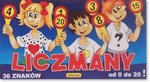 LICZMANY ADAMIGO w sklepie internetowym TerazGry.pl