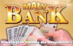 MAŁY BANK ADAMIGO w sklepie internetowym TerazGry.pl