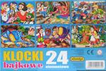 KLOCKI OBRAZKOWE 24 EL. ADAMIGO w sklepie internetowym TerazGry.pl