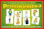 GRA PRZECIWIEŃSTWA ADAMIGO w sklepie internetowym TerazGry.pl