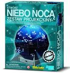 NIEBO NOCĄ ZEST. PROJEKCYJNY 4M w sklepie internetowym TerazGry.pl