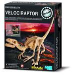 Wykopaliska Velociraptor 4M w sklepie internetowym TerazGry.pl