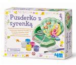 Puzderko z Syrenką 4M w sklepie internetowym TerazGry.pl