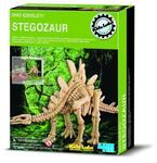 Wykopaliska Stegosaurus 4M w sklepie internetowym TerazGry.pl