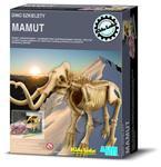 Wykopaliska Mamut 4M w sklepie internetowym TerazGry.pl