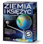 Ziemia i Księżyc 4M w sklepie internetowym TerazGry.pl