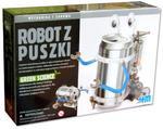 Robot z Puszki 4M w sklepie internetowym TerazGry.pl