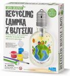 Recykling, Lampka z Butelki 4M w sklepie internetowym TerazGry.pl
