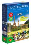 MINI Quiz o Europie w sklepie internetowym TerazGry.pl