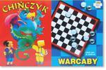 CHIŃCZYK - WARCABY JAWO w sklepie internetowym TerazGry.pl