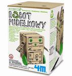 Robot Pudełkowy 4M w sklepie internetowym TerazGry.pl