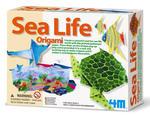 Origami Zwierzęta Morskie 4M w sklepie internetowym TerazGry.pl