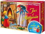 Gra Jaś i Małgosia Adamigo - Poznań, hiperszybka wysyłka od 5,99zł! w sklepie internetowym TerazGry.pl
