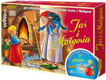 Gra Jaś i Małgosia Adamigo w sklepie internetowym TerazGry.pl