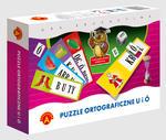 Puzzle ortograficzne u i ó w sklepie internetowym TerazGry.pl