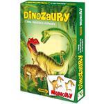 Gra Memory Dinozaury w sklepie internetowym TerazGry.pl