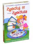 Quiz Zgaduj Zgadula - Poznań, hiperszybka wysyłka od 5,99zł! w sklepie internetowym TerazGry.pl