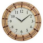 Zegar kwarcowy natura #8 w sklepie internetowym Atrix.pl
