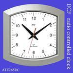 Zegar kwadrat sterowany radiowo DCF #1 w sklepie internetowym Atrix.pl