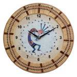 Zegar kwarcowy natura #5 w sklepie internetowym Atrix.pl
